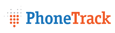 logo phone track