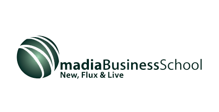 logo madia business school