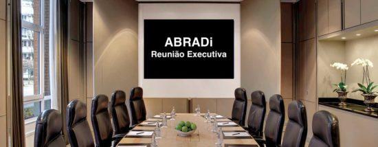 Reunião Executiva
