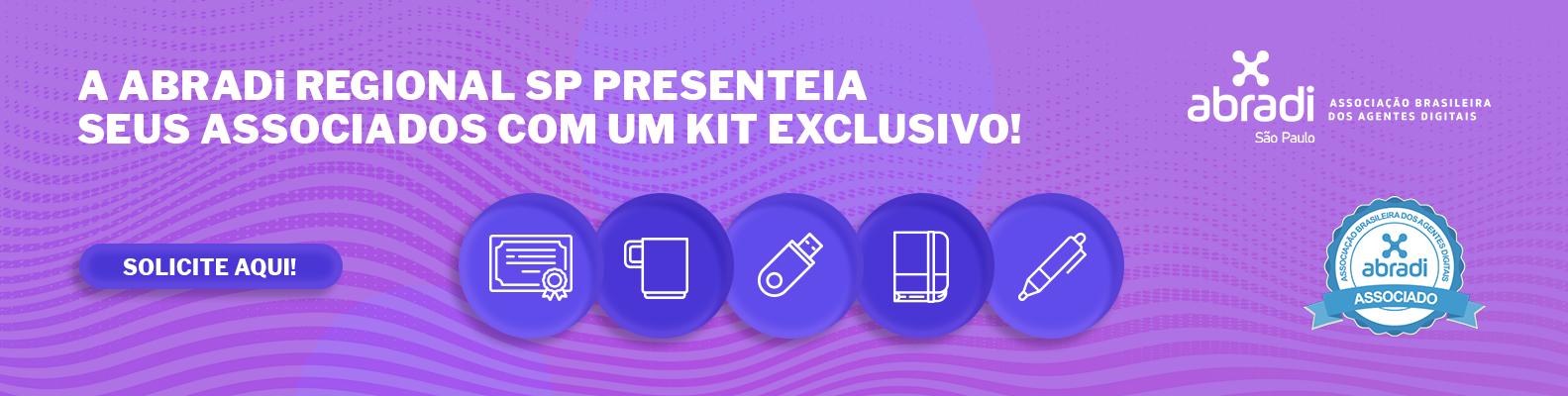 full banner kit associadop