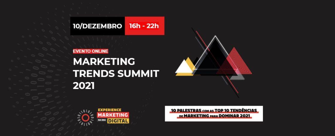 marketing trends summit 2021