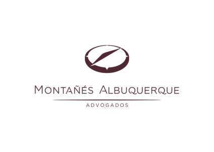 Logo Montanes Advogados