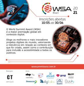 WSA arte feed