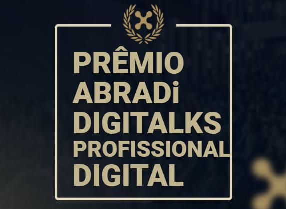 Prêmio ABRADi Digitalks