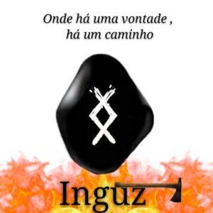 Logo Inguz