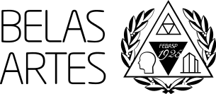 Logo - Belas Artes